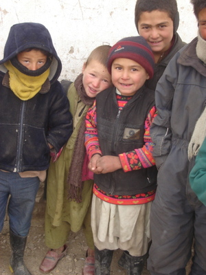 Ghor_mission_jan_2007_boys_at_orpha